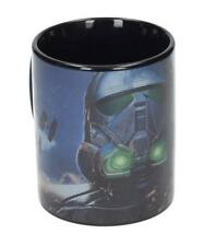 Star Wars Mug Céramique Death Trooper Noir WTT 44558