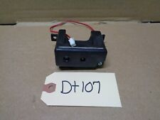 WHIRLPOOL W10536989 OEM Microwave Thermistor Assembly -  DT107