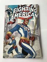 Fighting American Volume 1 -Titan Comics Softcover Graphic Novel Trade Paperback