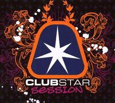 CLUBSTAR SESSION = Yass/Caldwell/Blaze/Lake/Yoruba/Tiger...=2CD= groovesDELUXE!