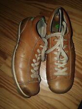 Snipe Herrenschuhe Schnürschuhe Sneaker Gr.41   Braun gerne getragen!