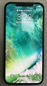 Apple iPhone 12 Pro Max 256GB Pacific Blue UNLOCKED - AppleCare+ to Nov 2022