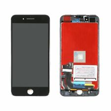 Black For iPhone 7+ Screen LCD Touch Digitizer Display 3D Assembly Replacement