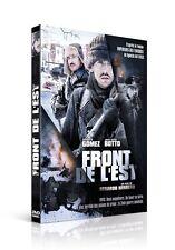 Front De L'Est (LA DIVISION AZUL/FROZEN SILENCE) DVD ~ Carmelo Gómez - NEUF -
