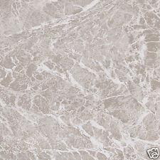 28 x Pavimento In Vinile - Adesivo, Bagno Cucina BN Grigio Pallido Marmo 195