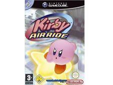 ## Kirby Air Ride (Deutsch) Nintendo GameCube / GC Spiel - TOP ##