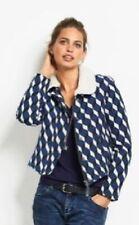 John Lewis HUSH JAGGER Jacket Size 14 BNWT £150 SHERPA LINED
