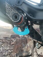 ISCG 05 Mountain bike Bash Guard, 38 tooth, MTB, Custom Colors, Strong & Light!