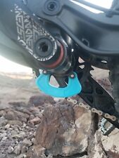 ISCG 05 Mountain bike Bash Guard, MTB, Custom Colors, Strong & Lightweight!