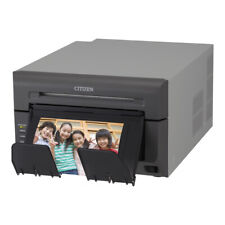 "CITIZEN CX2 / CX-02 Compact 6"" Dye Sub Professional Photo Printer"
