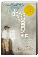 Boy on the Wooden Box by Leon Leyson (2015, Paperback)