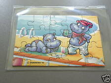 Puzzle: Hippo Bateau de Rêve U. R