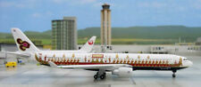 "Airbus A330-300 Thai Airways ""Royal Barge"" (Schuco StarJets 1:500)"