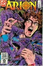 Arion, Lord of Atlantis # 14 (Jan Duursema) (USA, 1983)