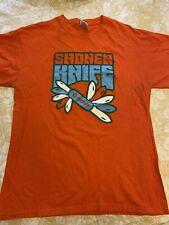 Shonen Knife North American Tour 2010 Shirt Sz M