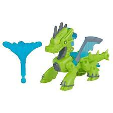 Playskool Heroes Transformers Rescue Bots Mini-Con DRAKE the Dragon-Bot