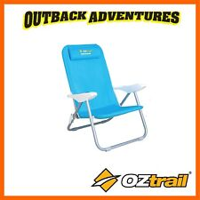 OZTRAIL Newport Beach Chair