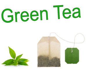Organic Green Tea Bags Clean and Pure 🌿 Weight loss Slimming - You May Click