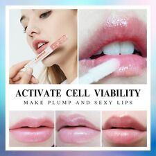 Comestics Lip Plumper Serum Lip Gloss Increase Lip Elasticity Moisturizing Care
