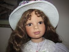 Virginia Ehrlich Turner doll ** Iris **  Very Hard to Find