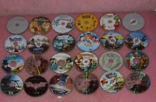 24 DVD Movie Lot_Chicken Run_Two Brothers_The Smurfs_Planes_Toy Story 3_Batman.