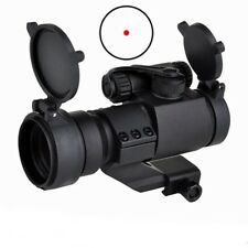 Red Green Dot Riflescopes 32mm M2 Sighting Telescope Tactical Laser Gun Sight