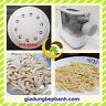 Viva Philips pasta maker discs - nui ong /macaroni - square noodles - penne