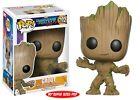 "Groot Life Size Exclusive 10"" POP! Vinyl Figure Guardians of the galaxy Vol 2"