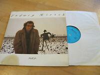 LP Ludwig Hirsch Same Obergattinger Gruuuf Amiga DDR 856381 Vinyl Schallplatte