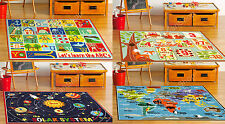 Boys & Girls Nursery Rugs