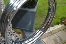 MOTORBIKE CROSS PROJECT RIM  18X 3.00 36 HOLES  NEW   On SALE from 7 october