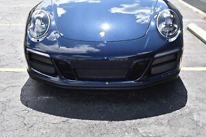 Porsche 911 991.2 GTS Skid Plates by AUTOMODS