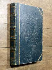 Les Français peints par eux-mêmes TOME 3 Balzac Gautier Nodier DAUMIER Gavarni..