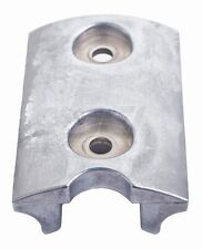Evinrude Johnson Bearing Housing Anode 0431708 V4 V6 1978- Current