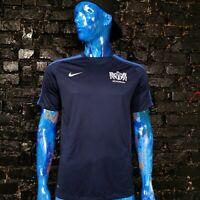 Zürich Zurich Jersey Football Training Shirt Nike 411804-451 Trikot Mens Size M