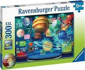 Jigsaw Puzzle - PLANET HOLOGRAMS - 300 XXL Pieces
