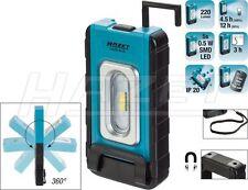 HAZET LED Klapp-Lampe 1979N-8