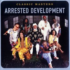 Arrested Development - Classic Masters (2002)  CD  NEW  SPEEDYPOST