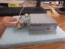 Sensoray Model: 22505 Frame Grabber with Cables.  <