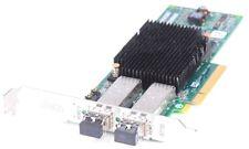 IBM Rs/6000 Pseries P6 P7 8 Gbit/S Fiber Dual Hba 5735 Lpe12002 10n9824