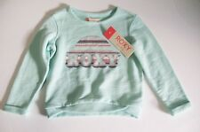 Roxy Girls Gonna Win Roxy Sunset Sweatshirt Sz 6 - NWT