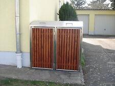 Mülltonnenbox ALICE 2/240 L, Mül...