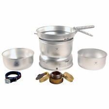Trangia 25-1 UL  Aluminium Rechaud & Cuisiner Ensemble/ D d'E Recommande Kit