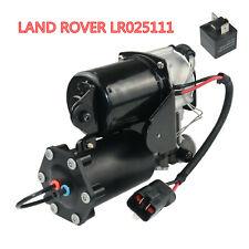 For Land Rover Range Rover L322 06-09 Hitachi System Air Suspension Compressor