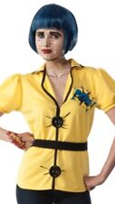 NEW Comic Couple TRACY Costume- One-size Adult Women's. Rubie's 810514