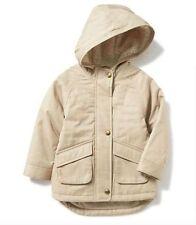 a58db9178 100% Cotton Girls  Coats