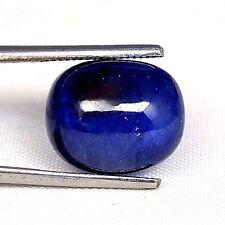 TOP SAPPHIRE : 10,77 Ct Natürlicher Blau Saphir  aus Ceylon