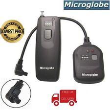 Microglobe MQ-NW1 Wireless Shutter Release For Canon Cameras (UK Stock)