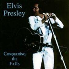 Elvis Presley - Conquering The Falls - New Original Mint CD