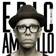 """Eric Amarillo - """"Eric Amarillo"""" - 2011"""